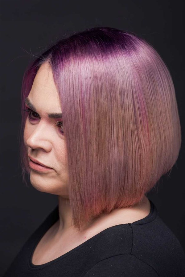 Level 3 Hairdressing Creative Colour