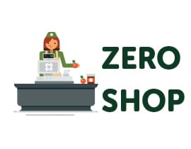 Image for SERC's Zero Shop