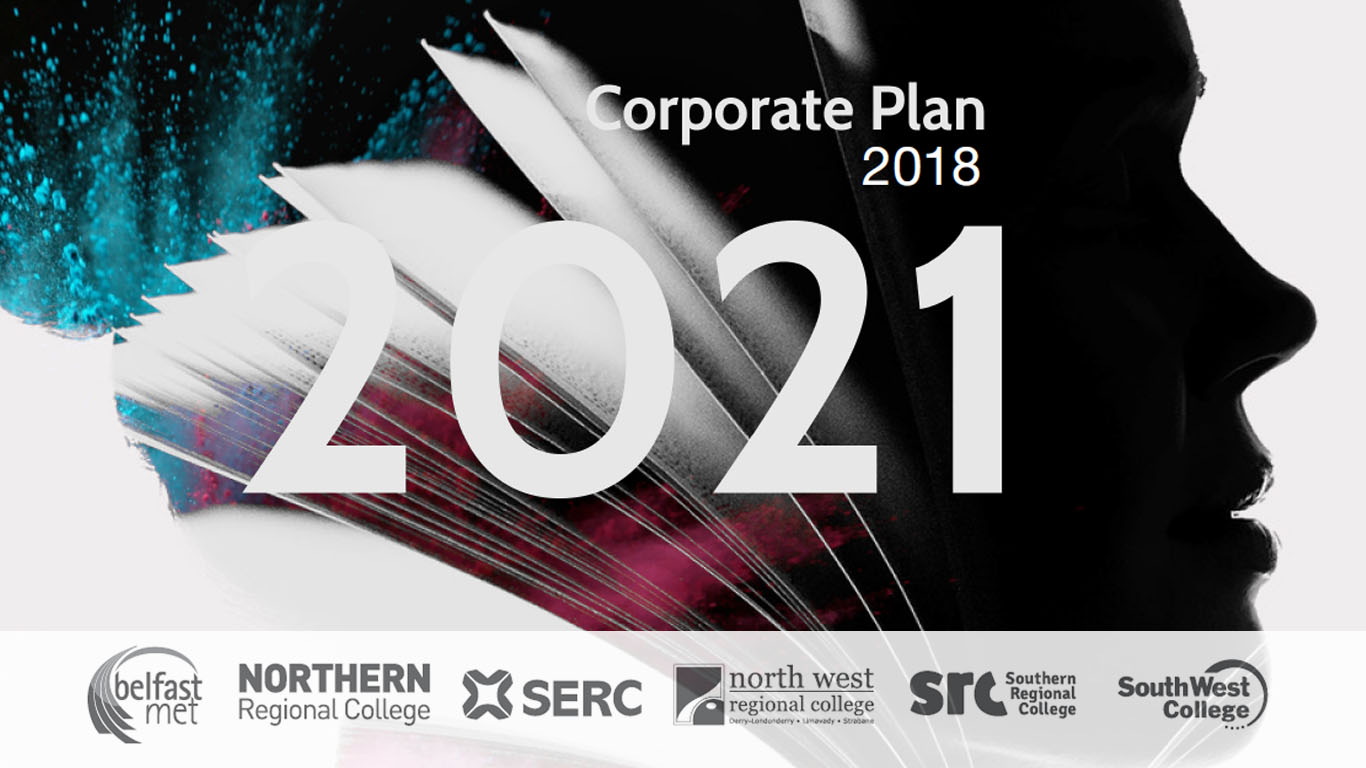Sector Corporate Plan 2018-2021